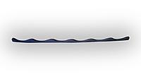 Уплотнитель кровельный для  металлочерепицы типа «Монтеррей»  под карниз