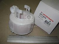 Фильтр топлива HYUNDAI ACCENT 11-; KIA RIO III (производитель Interparts) IPFT-H018