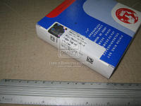 Кольца поршневые AVEO 77,00 1,5i 8V 1,50x1,50x2,00 (производитель SM) 791408-50-4