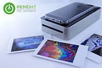 Создан самый маленький принтер в мире