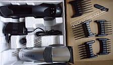 Профессиональный триммер для бритья Toshiko TK-609, фото 3