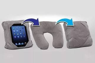 Подушка Go go pillow, фото 2