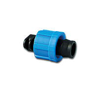 Фитинг заглушка для капельного полива Presto-PS ТР 0117 (100 шт в уп.)
