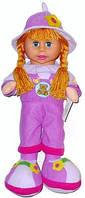 Кукла мягкая 260818, фото 1