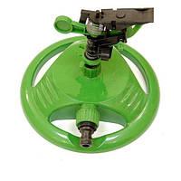 Рассеиватель импульсный со спринклером пластиковый WS 5302