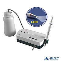 Скалер ультразвуковой UDS-L с подсветкой LED (Woodpecker), 1 шт.