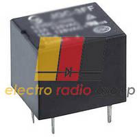 Реле JQC-3F(T73)-1C-12VDC(10А)