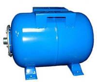 Гидроаккумулятор водоснабжения   50 л  APC горизонтальный