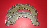 Колодки тормозные задние Geely CK (c ABS) 1403060180