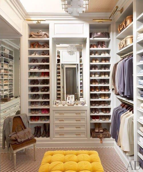 Обувная комната
