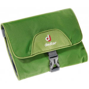 Несессер Deuter Wash Bag I emerald/lime (39410 2205)