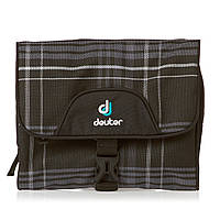Несессер Deuter Wash Bag I black/check (39410 7005)