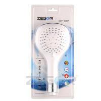 Рассеиватель лейка для ванны и душа ZEGOR WKY-6009