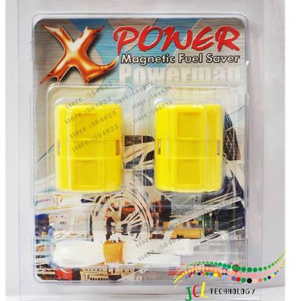 Прибор для экономии газа Magnetic Gas Saver (Powermag), фото 2