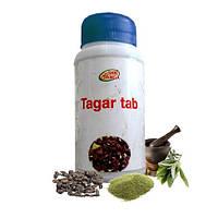 Тагар - от истерии, ипохондрии, нервном беспокойстве, эмоциональном напряжении, стрессе, нарушениях сна