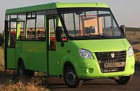 Лобовое стекло на автобус Рута NEXT, 23 А, 25 А, Нова,