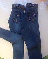 Стильные джинсики на мальчика на 7-12 лет