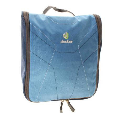 Несессер Deuter Wash Center II coolblue/steel (39460 3305)