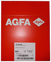 Рентген пленка Agfa CP-BU, CP-GU, 18х24, 100 листов