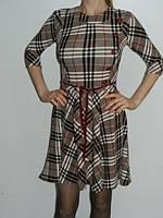Очаровательное платье с пышной юбкой Exclusive 0164 рр. M, L