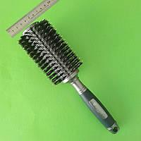 Брашинг Salon professional с комбинированной щетиной, 50мм