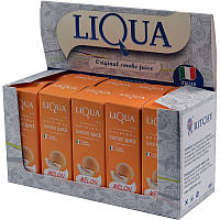 Жидкость для электронной сигареты LIQUA 10мл Дыня (Вкус Дыни)