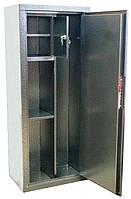 Сейф для зберігання мисливської зброї СМ-2