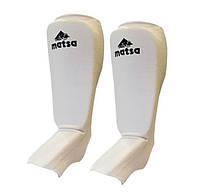 Защита голени и стопы для единоборств MATSA MA-007