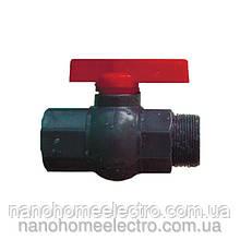 Кран для шланга Туман 1д  PFV-0132