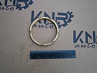 Кольцо синхронизатора 1-й и 2-й передачи FOTON 1043 (3,7) ФОТОН 1043