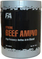 Аминокислоты Fitness Authority Beef Amino (600 tabs)