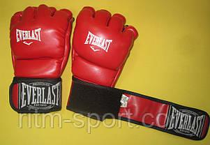 Рукавиці для рукопашного бою Everlast, фото 2