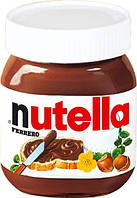 Шоколадно-ореховая паста Nutella 350g (Германия)