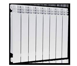 Биметаллические радиаторы Fondital