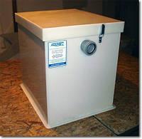 Жироуловитель ЖУ - 0.2 л/сек