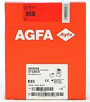 Пленка томографическая AGFA DRYSTAR 20х25,100 листов, для сухой печати