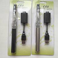 Электронная сигарета eGo 5  поможет бросить курить навсегда
