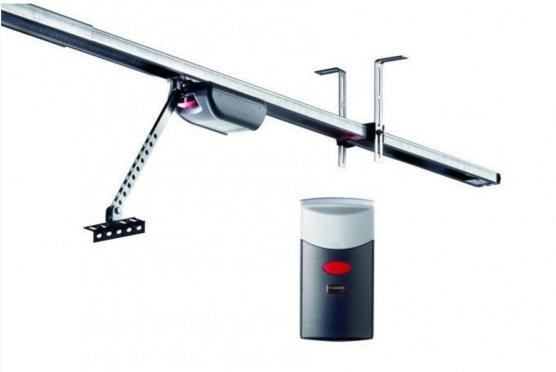 Автоматика для ворот Sommer Duo 650 SL