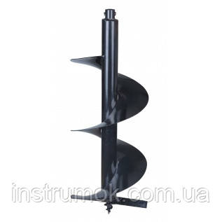 Шнек 300 мм к бензобуру МБ-15300-300 Энергомаш