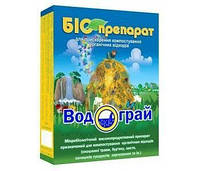 Препарат ВОДОГРАЙ + компост 100 г