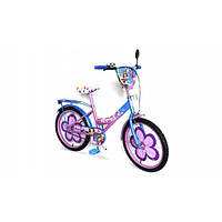Детский двухколесный велосипед 20 дюймов Spring Феи 152011