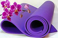 Коврики для йоги и фитнеса Shock athletic