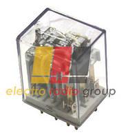Реле HLS-4453(18F)-2C- 12VDC
