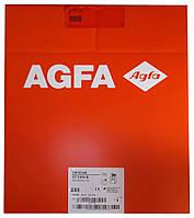 Пленка томографическая AGFA DRYSTAR 35х43 см,100 листов, для сухой печати