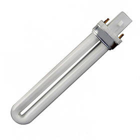 Запасні лампочки 9 Вт для ламп індукційних