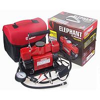 Двухпоршневой компрессор автомобильный Elephant KA-20127