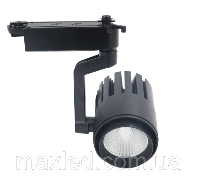Светильник светодиодный TRL30CW2 ( черный )