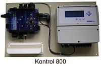 Станция дозации Seko Kontrol PRC 800 (Ph/Rx/CL) без насосов