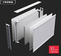 Радиатор стальной RK  тип 22 - K 500 x 1300 ROZMA