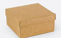 "Коробка крафт ""Подарочная"""